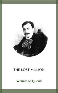Cover The Lost Million