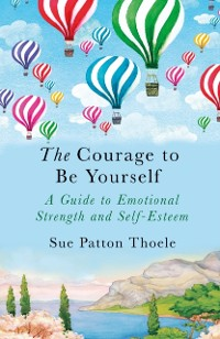 Cover Courage to be Yourself