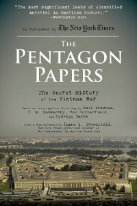 Cover The Pentagon Papers
