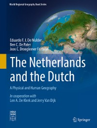 Cover The Netherlands and the Dutch
