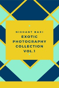 Cover Exotic Photography Collection Vol.1