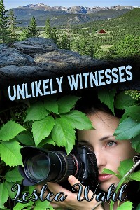 Cover Unlikely Witnesses