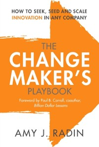 Cover Change Maker's Playbook