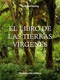 Cover El libro de las tierras vírgenes