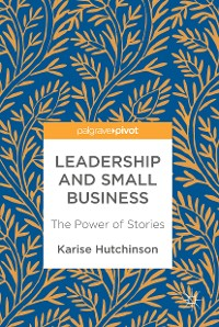 Cover Leadership and Small Business