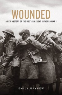 Cover Wounded: A New History of the Western Front in World War I