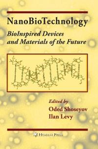 Cover NanoBioTechnology