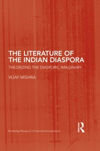 Cover Literature of the Indian Diaspora