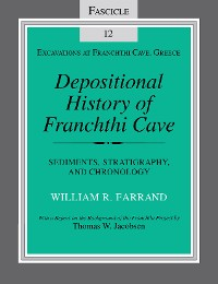 Cover Depositional History of Franchthi Cave