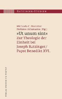 """Cover """"Ut unum sint"""""""
