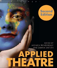 Cover Applied Theatre Second Edition