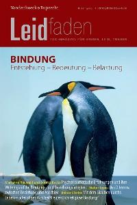 Cover Bindung: Entstehung – Bedeutung – Belastung
