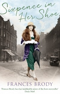 Cover Sixpence in Her Shoe