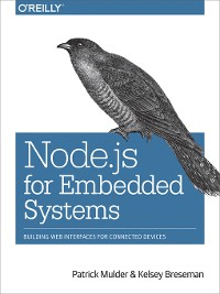 Cover Node.js for Embedded Systems