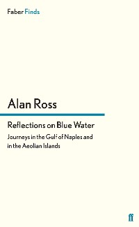 Cover Reflections on Blue Water