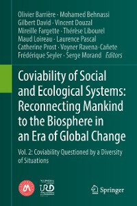 Cover Coviability of Social and Ecological Systems: Reconnecting Mankind to the Biosphere in an Era of Global Change