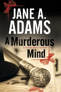Cover Murderous Mind, A