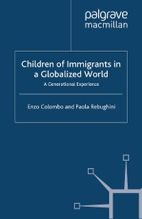 Cover Children of Immigrants in a Globalized World