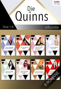 Cover Die Quinns - Teil 1 - 8