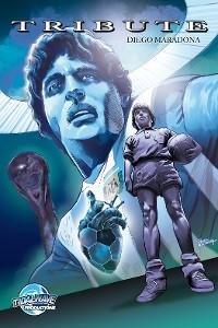 Cover Tribute: Diego Maradona