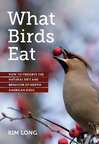 Cover What Birds Eat