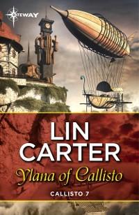 Cover Ylana of Callisto