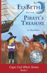 Cover ElsBeth and the Pirate's Treasure
