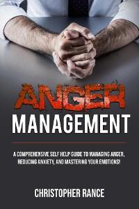 Cover Anger Management