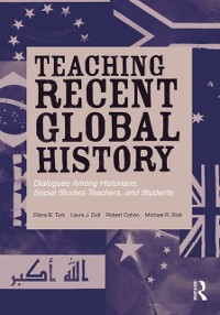 Cover Teaching Recent Global History