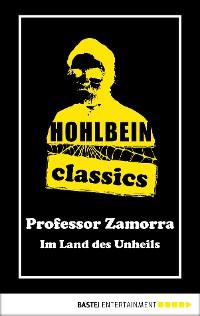 Cover Hohlbein Classics - Im Land des Unheils