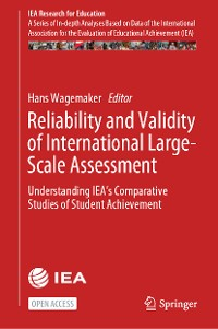Cover Reliability and Validity of International Large-Scale Assessment