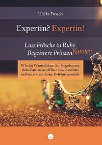 Cover Expertin? Expertin!