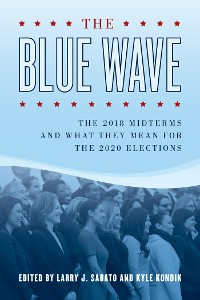 Cover The Blue Wave