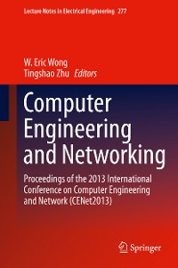 Cover Computer Engineering and Networking