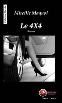 Cover Le 4x4