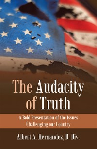 Cover The Audacity of Truth