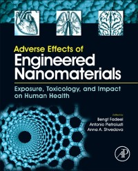 Cover Adverse Effects of Engineered Nanomaterials