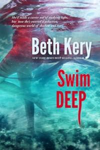 Cover Swim Deep