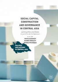 Cover Social Capital Construction and Governance in Central Asia
