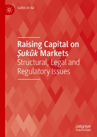 Cover Raising Capital on Ṣukūk Markets