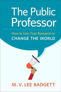 Cover The Public Professor