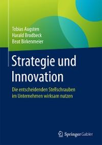 Cover Strategie und Innovation