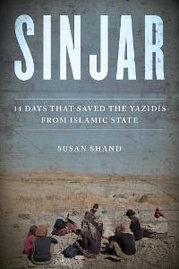 Cover Sinjar