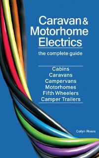 Cover Caravan and Motorhome Electrics