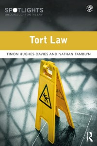 Cover Tort Law