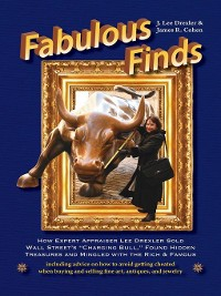 Cover Fabulous Finds