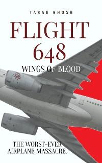 Cover Flight 648