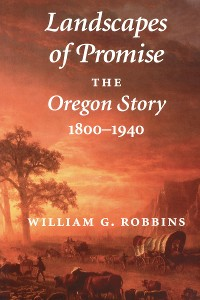Cover Landscapes of Promise