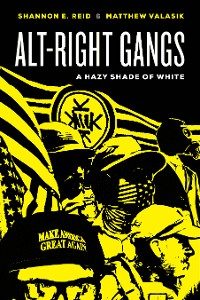Cover Alt-Right Gangs