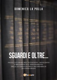 Cover Sguardi e oltre